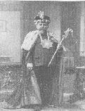 Hopfenkönig 1910